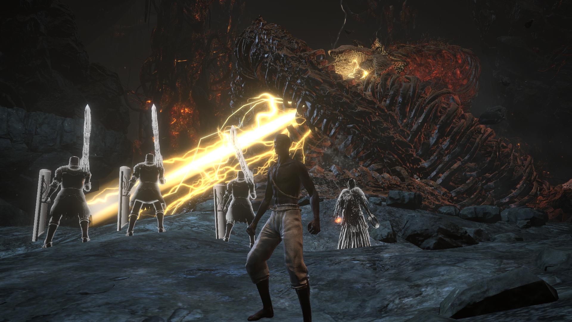 modding dark souls 3