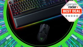Save up to $100 in this Razer sale on essential mice and keyboards