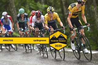 Jumbo-Visma's Primoz Roglic and defending champion Egan Bernal (Ineos Grenadiers) are set to do battle over the three weeks of the 2020 Tour de France