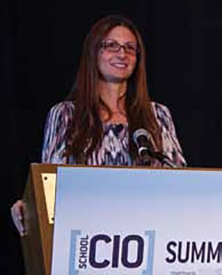 Fall 2014 School CIO Summit