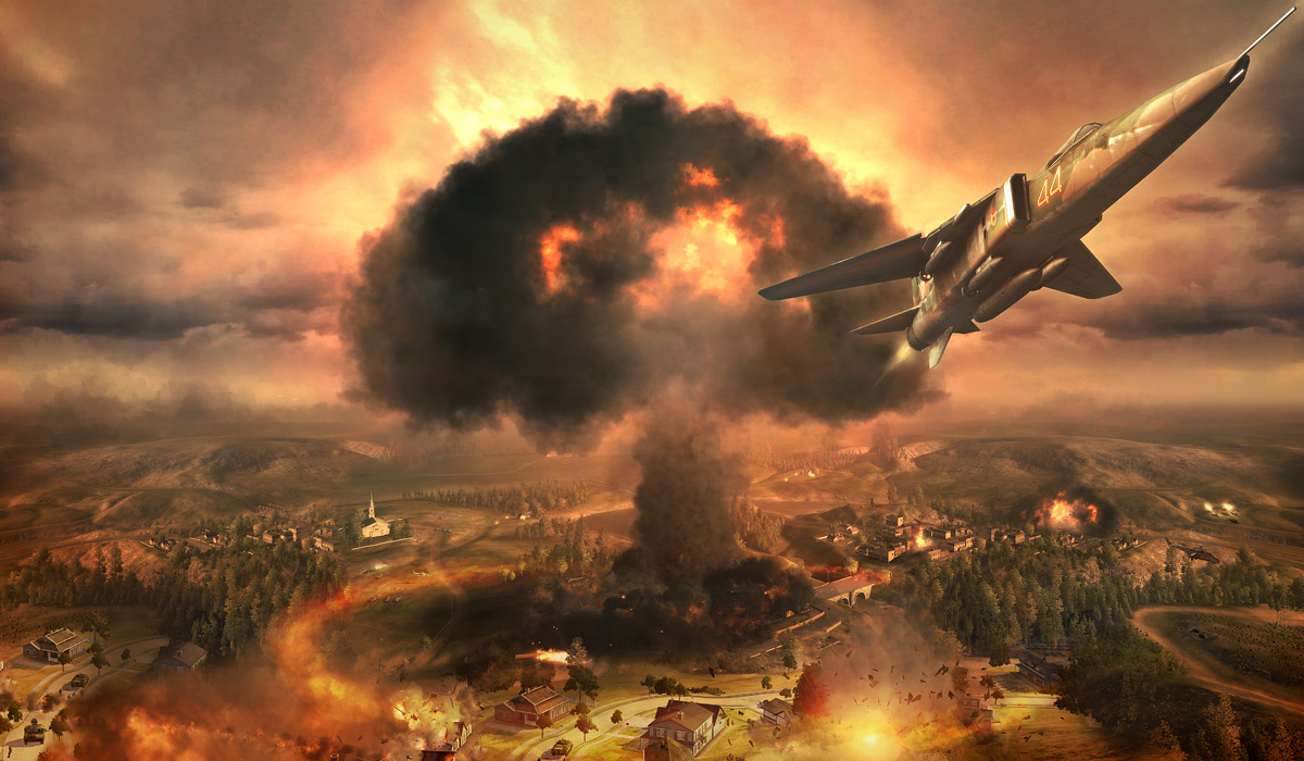 10 of the best RTS campaigns