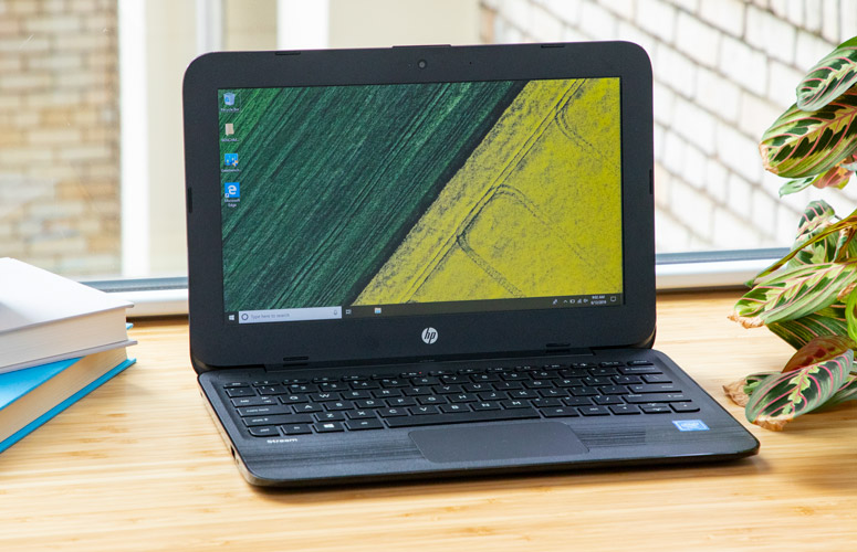 HP Stream 11 (2018) - Full Review and Benchmarks | Laptop Mag