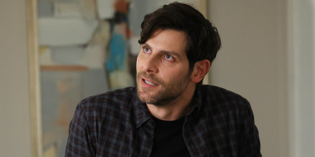A Million Little Things' David Giuntoli Reacts To Eddie's Unexpected Fate Following Cliffhanger