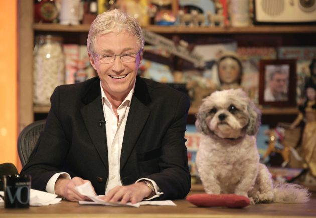 Paul O'Grady, June Brown honoured by Queen