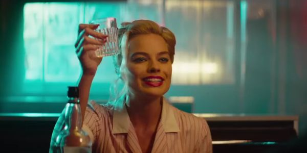 Margot Robbie Has Never Seen A Star Wars Movie