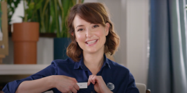 AT&T's 'Lily' Commercial Actress Speaks Out Against Online Sexual Harassment