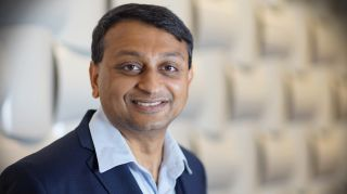 Louqman Parampath, VP, Product Management at Roku
