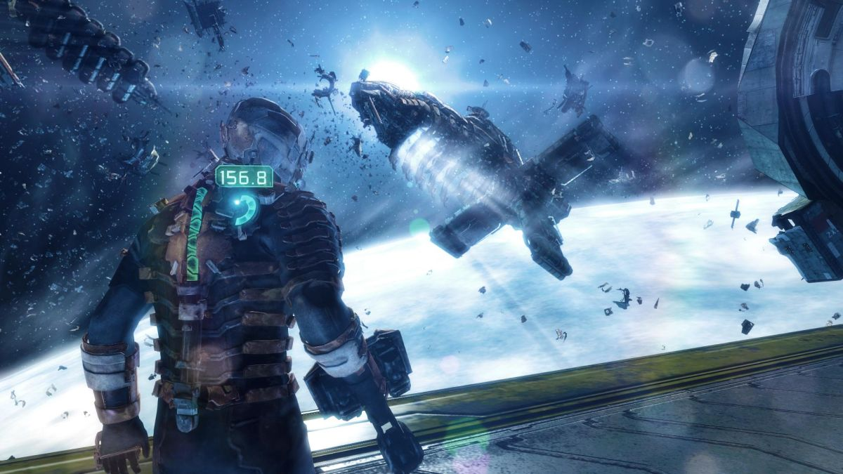 Former Visceral creative director reveals plans for Dead Space 4