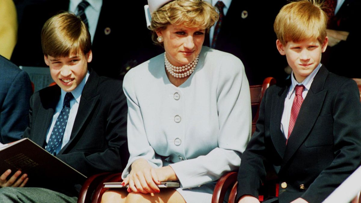 Princess Diana's former butler warns new documentary could 'drive Harry and Meghan apart' with 'scandalous' revelations