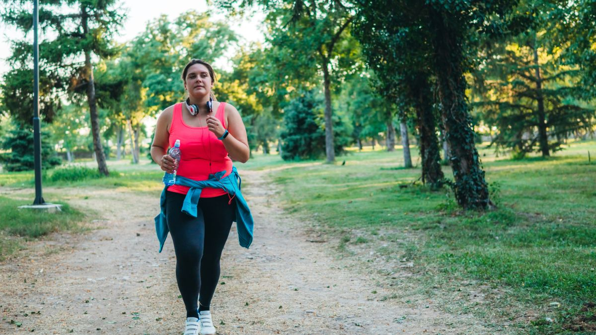 Weight loss: Why exercise isn't guaranteed to make you lose weight