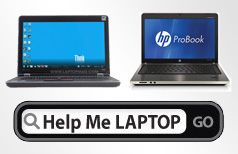 Help Me Laptop Choosing Between A Thinkpad And A Probook Laptop Mag