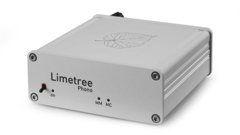 Lindemann Limetree Phono review