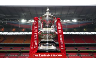 Watford v Wolverhampton Wanderers – FA Cup – Semi Final – Wembley Stadium