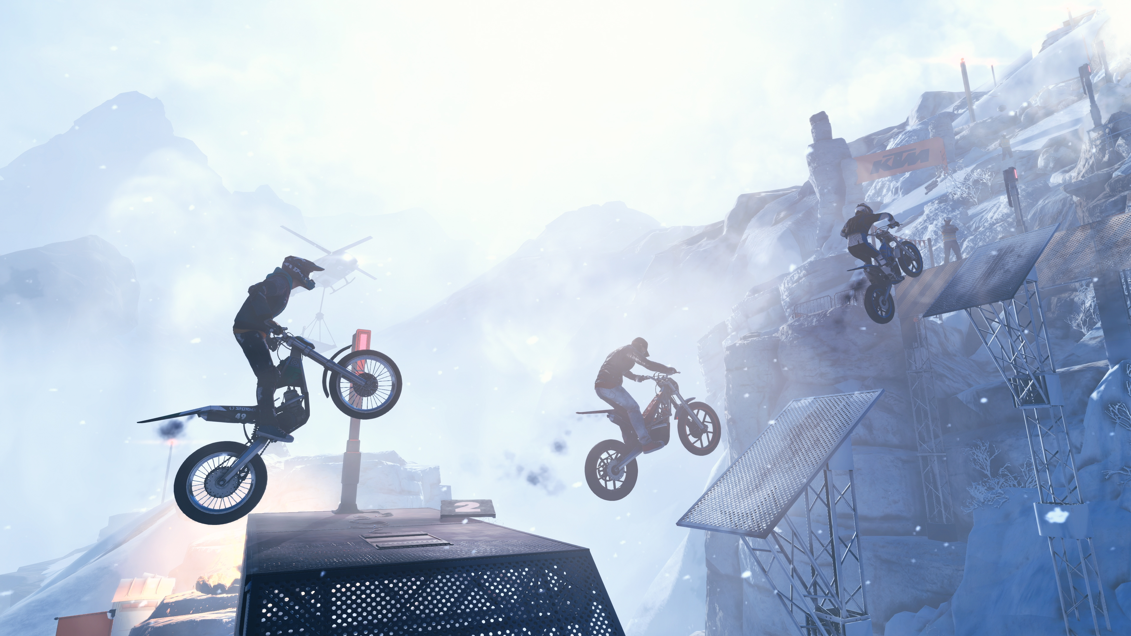 12 essential Trials Rising tips to know before you play