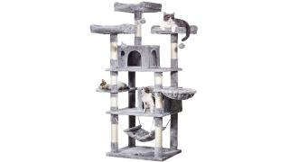 cyber monday cat tree deals