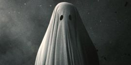 Apparently, Kesha Shows Up In A Ghost Story