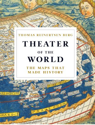 Theater of the World by Thomas Reinertsen Berg