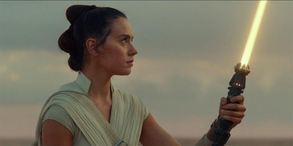 Daisy Ridley: la bonne étoile de Star Wars - Gala