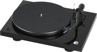 Pro-Ject launches Debut III S Audiophile, a turntable of