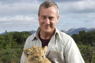 Stephen Tompkinson: 'I'll miss Wild at Heart!'