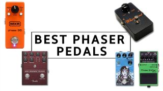 Best phaser pedals 2021: our guide to this versatile modulation guitar effect