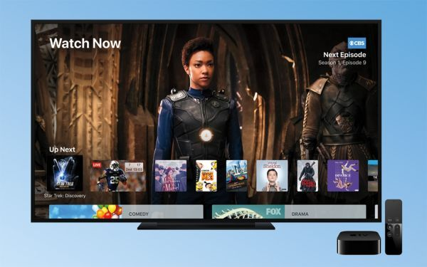 The best Apple TV apps and games for 2020
