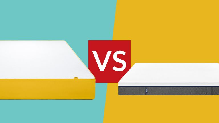 Eve Original vs Emma Original memory foam mattress