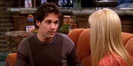 Paul Rudd On How It Felt To Join A Popular Show Like Friends So Late In Its Run