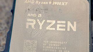 Overclocking Ryzen 9 3900XT