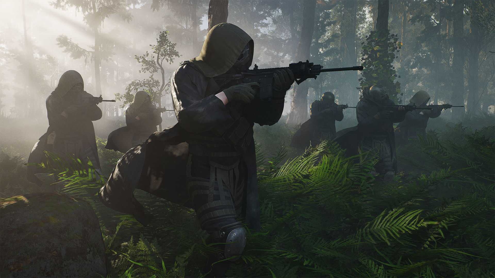 Breakpoint Hold Breath How To Hold Breath In Ghost Recon