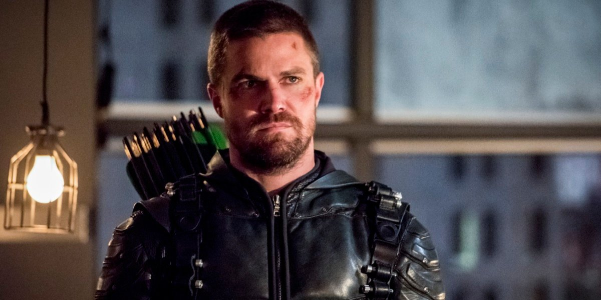 arrow stephen amell oliver queen hammock