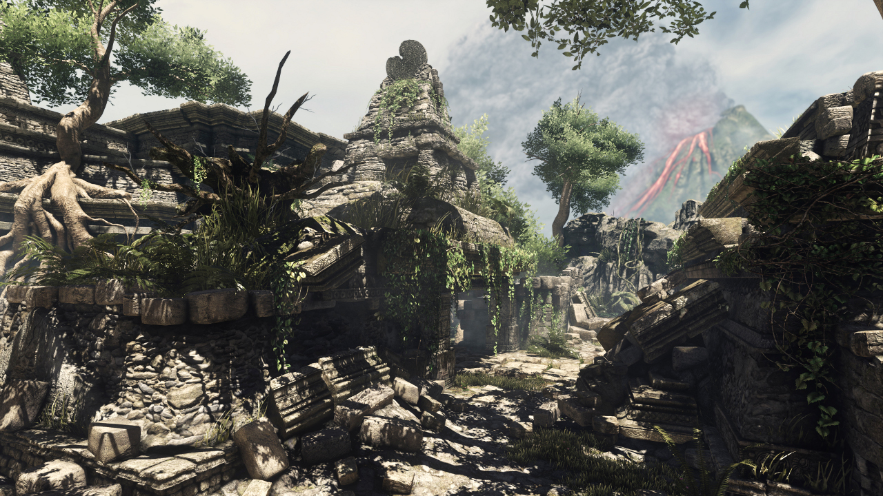 Call Of Duty: Ghosts Devastation DLC Hitting Xbox 360 And Xbox One In April #30781