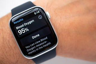 Apple Watch 6 covid 19 prediction