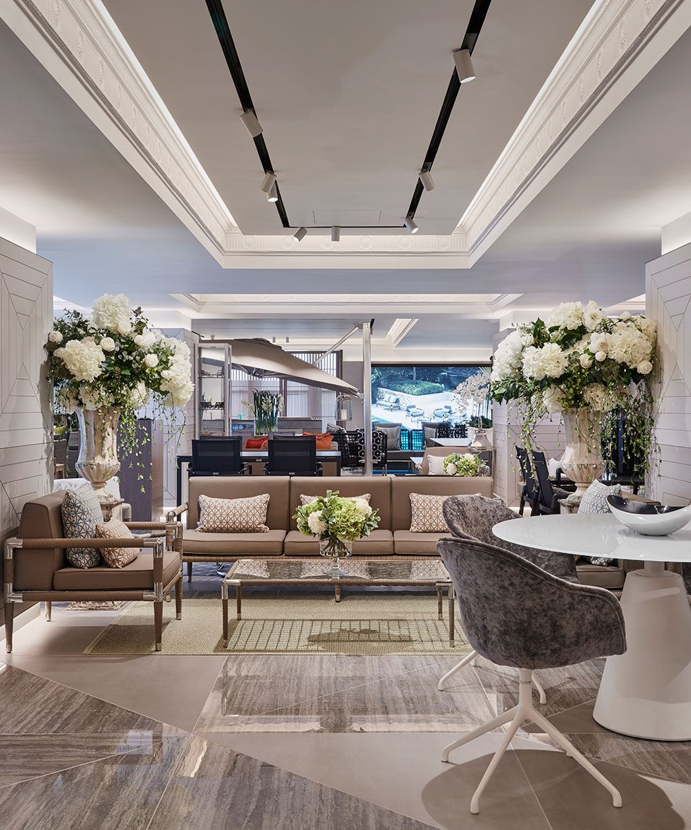 Harrods launches the ultimate interiors and design destination