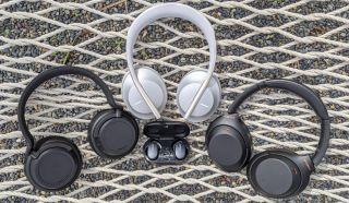 best noise-cancelling headphones 2021