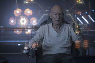 Star Trek: Picard on Paramount Plus