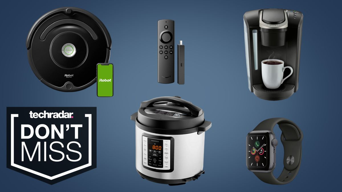 33 last-minute Best Buy Cyber Monday deals you can still get before midnight - TechRadar