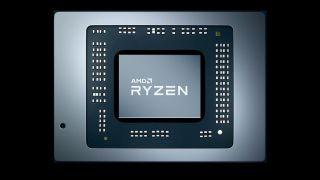 AMD Ryzen 4000-series APU