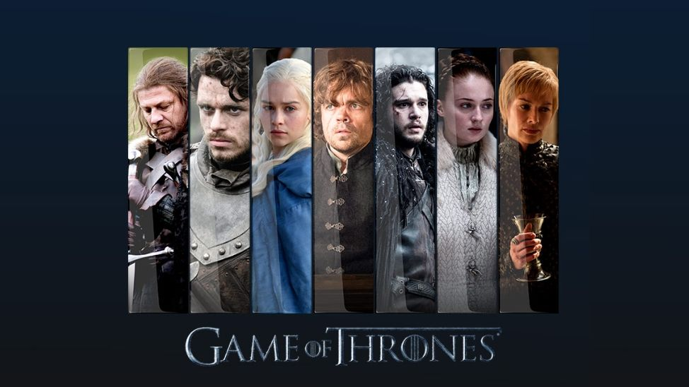 Game of Thrones prequel: House of the Dragon release date and more ...