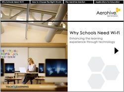 Why Schools Need Wi-Fi: Enhancing the learning experience through technology