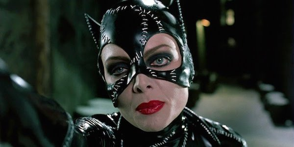 Catwoman in Batman Returns