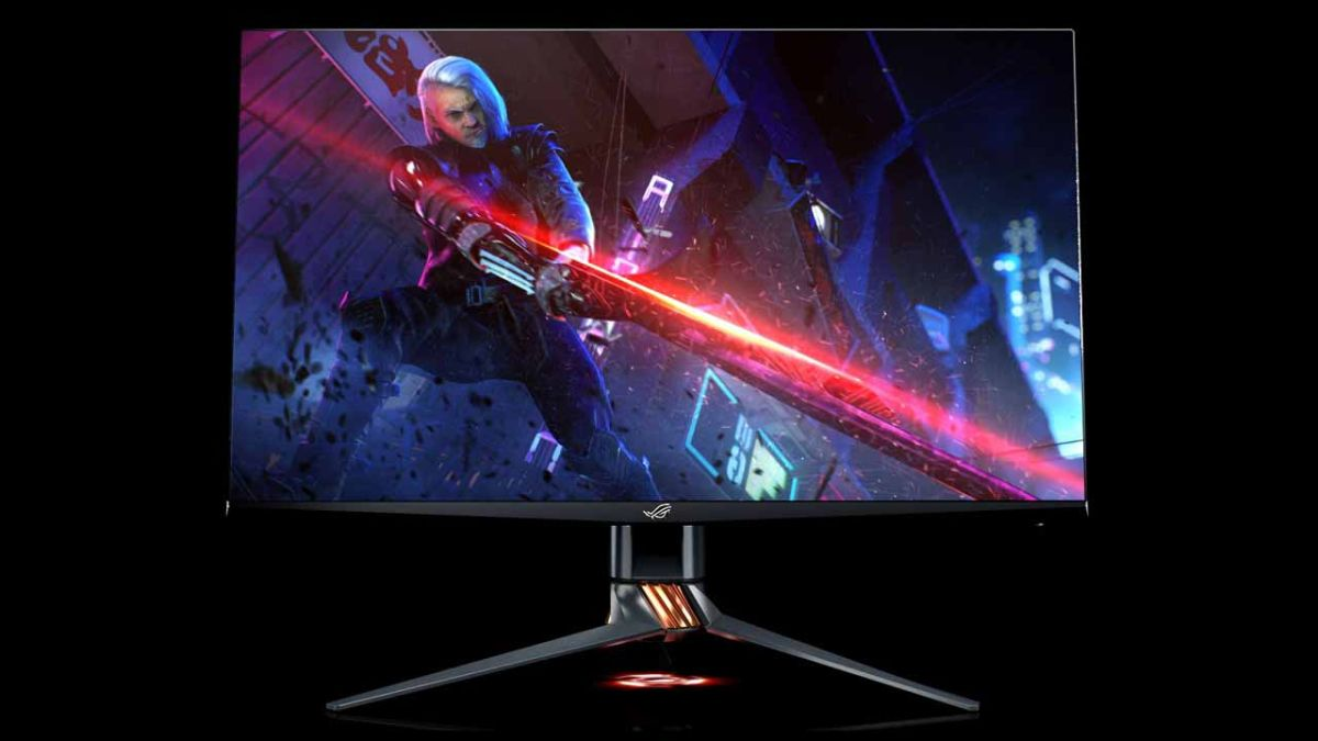 Asus ROG Swift PG32UQX Mini LED Gaming Monitor Review: The Ultimate Computer Monitor?