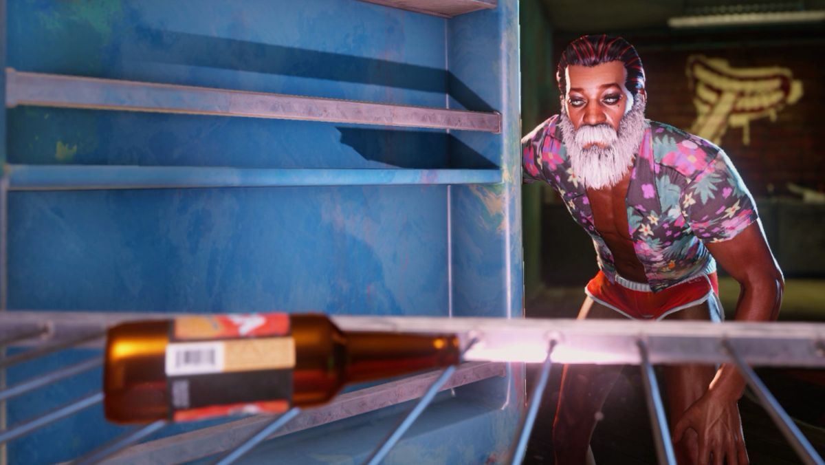 Sunset Overdrive's mouse controls are terrible