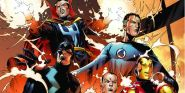 Fan-Made Marvel Illuminati Poster Brings John Krasinski And James McAvoy To The MCU