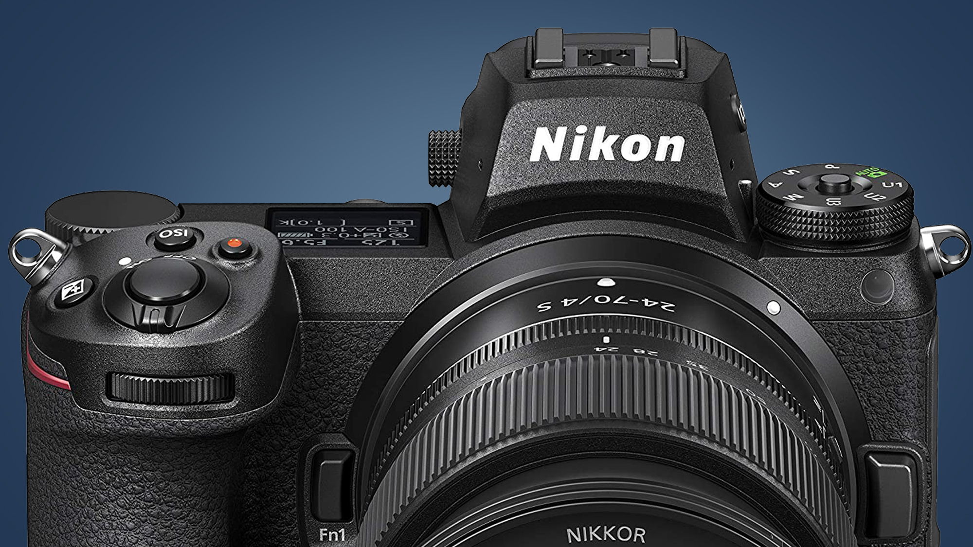 Nikon UK temporarily stops taking orders due to 'changes brought on by Brexit'