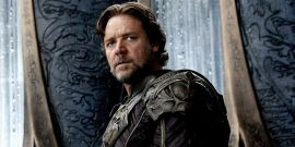 Russell Crowe's Homecoming Isn't All For Thor 4, As Actor Pays Tribute To His Late Father