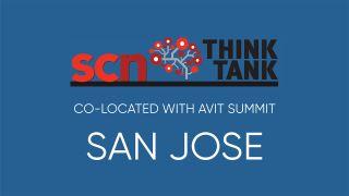 SCN Think Tank (co-located w/ AVIT Summit)