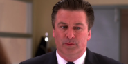 Tina Fey's 30 Rock Almost Had A Spinoff, But Alec Baldwin Reportedly Backed Out