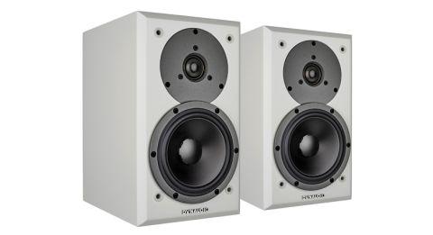 Spiksplinternieuw Dynaudio Emit M10 review | What Hi-Fi? IU-46