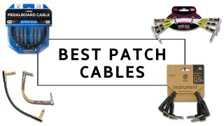 9 best patch cables 2021: tidy up your 'board with the best patch leads